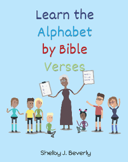 Learn the Alphabet by Bible Verses