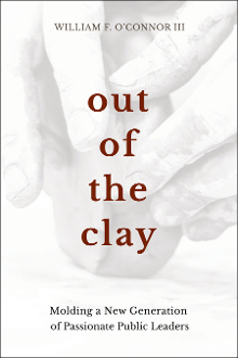 Out of the Clay
