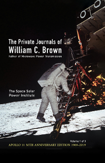 The Private Journals of William C. Brown