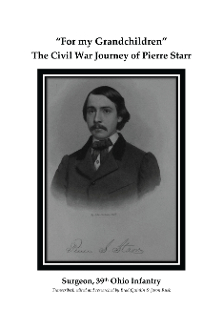 The Civil War Story of Pierre Starr