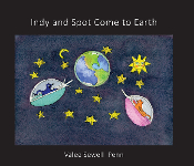 Indy and Spot Come to Earth