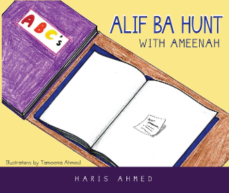 Alif Ba Hunt with Ameenah