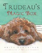 Trudeau's Magic Box