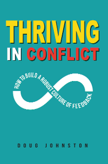 Thriving in Conflict