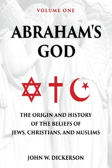 Abraham's God - Hardcover