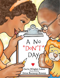 "A No ""Don't"" Day"