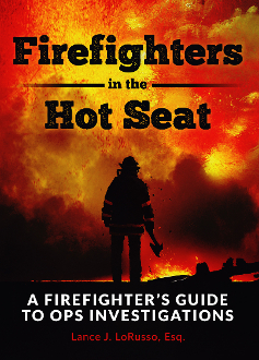 Firefighters in the Hot Seat