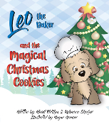 Leo the Baker and the Magical Christmas Cookies